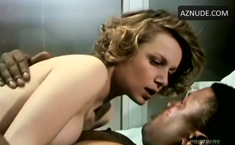 Fabienne Babe  nackt