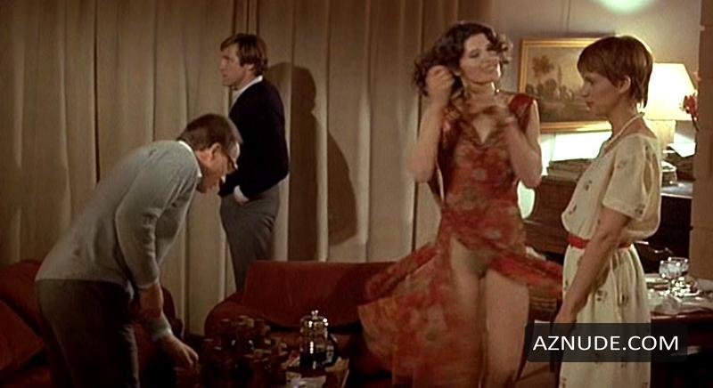 Fanny Ardant Nude - Aznude-6190