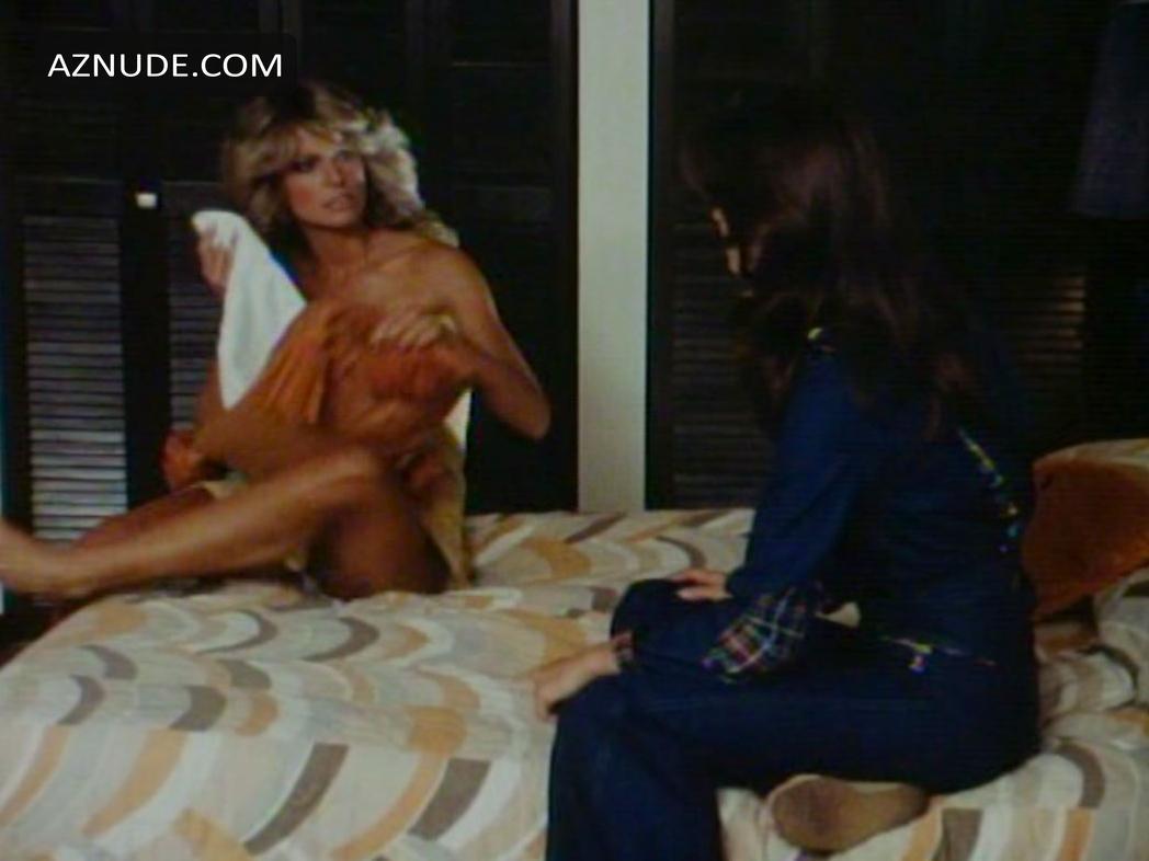Farrah Fawcett Nude Pics