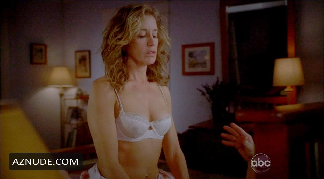 Really. felicity huffman nude pics