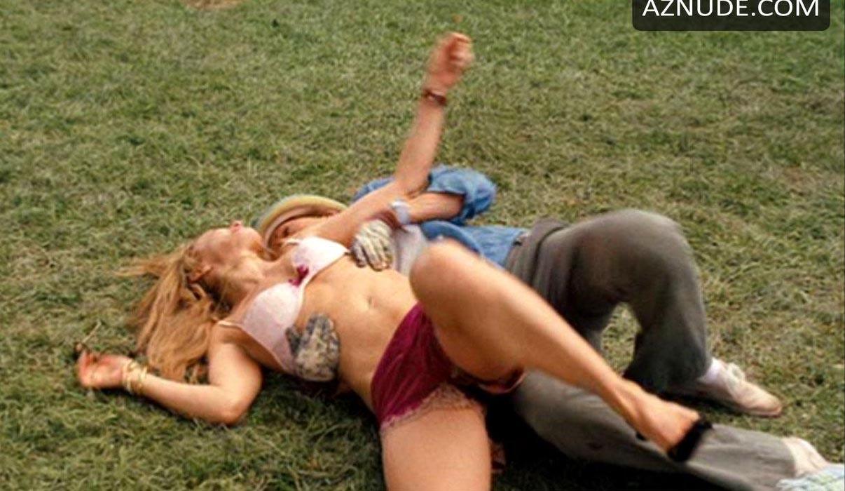 Felicity huffman nude video