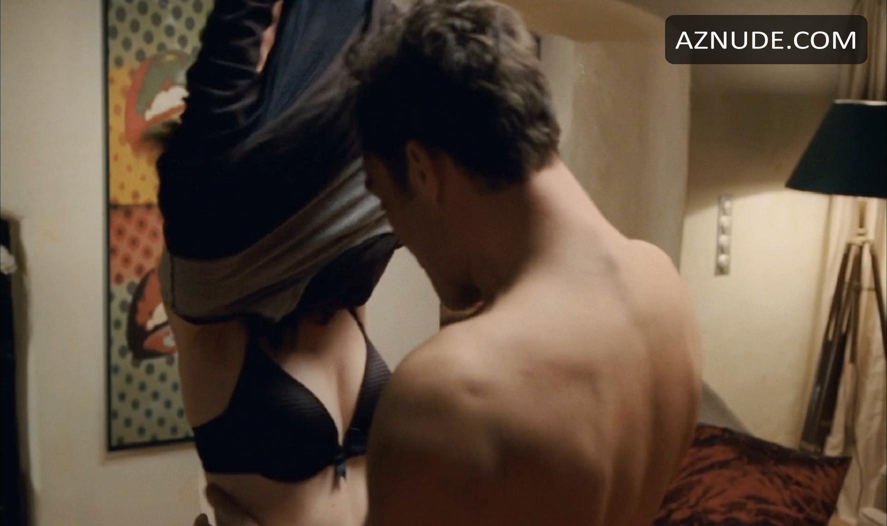 Chalet Girl Nude Scenes - Aznude-6419