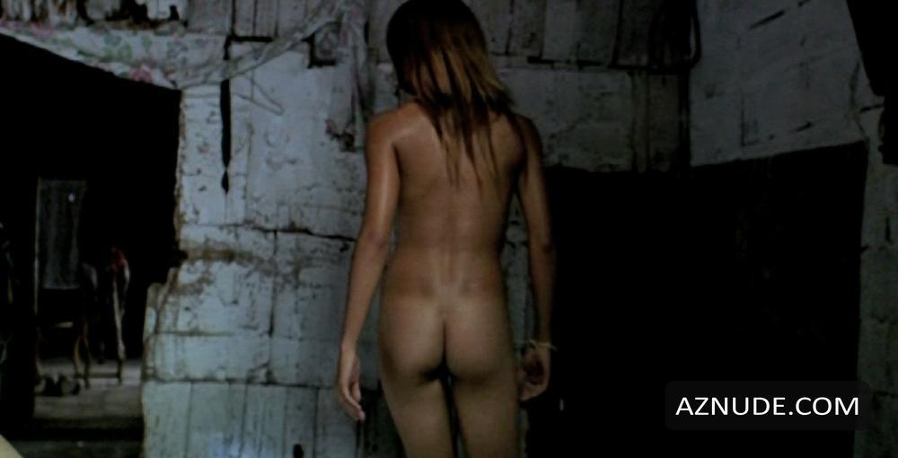 Fernanda Garcia Castaneda Nude - Aznude-3823