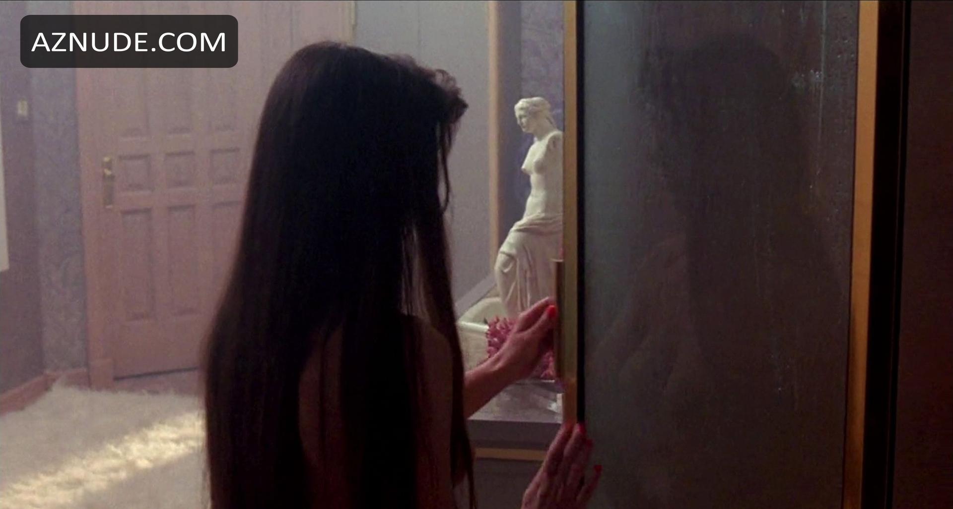 Finola hughes sexy scene in aspen extreme aznude