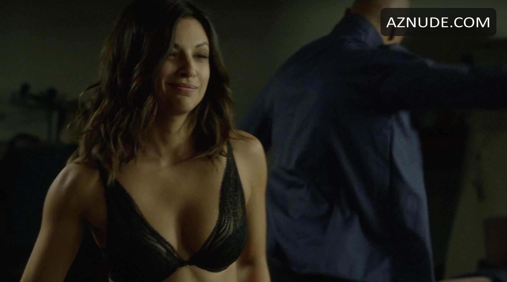 Floriana Lima Nude - Aznude