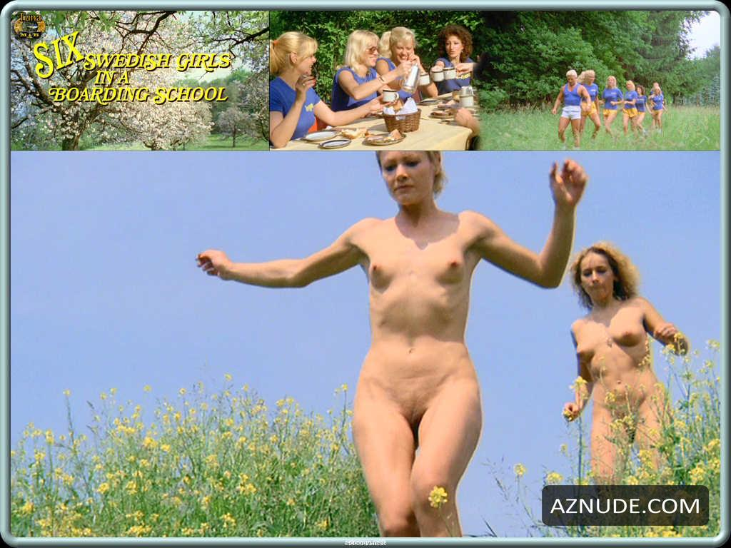 France Lomay Nude - Aznude-9313