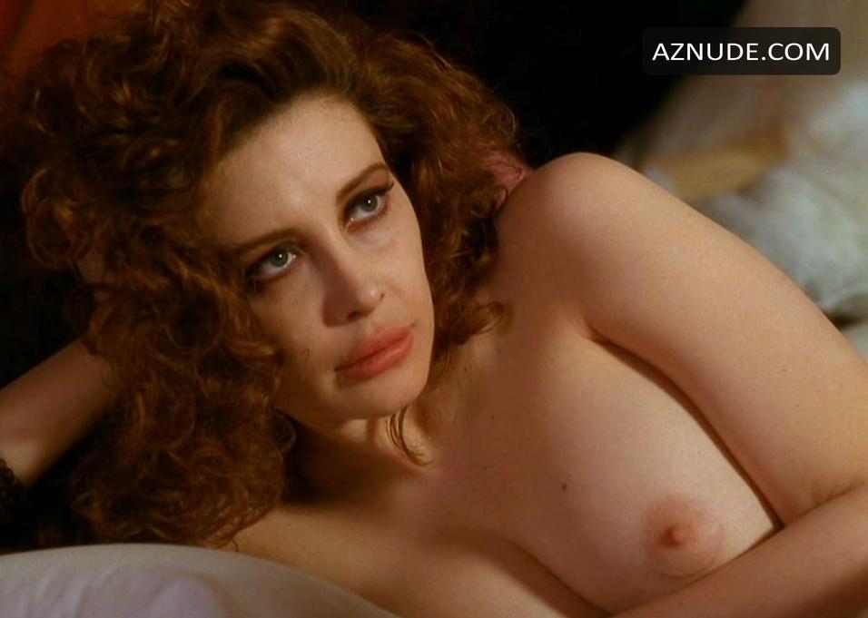Nackt Francesca Dellera  Francesca Dellera