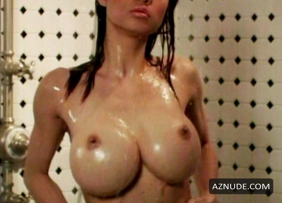 Francine Dee  nackt