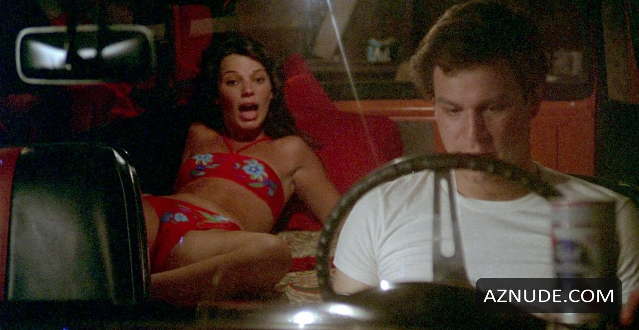 Naked Fran Drescher In Cadillac Man Ancensored