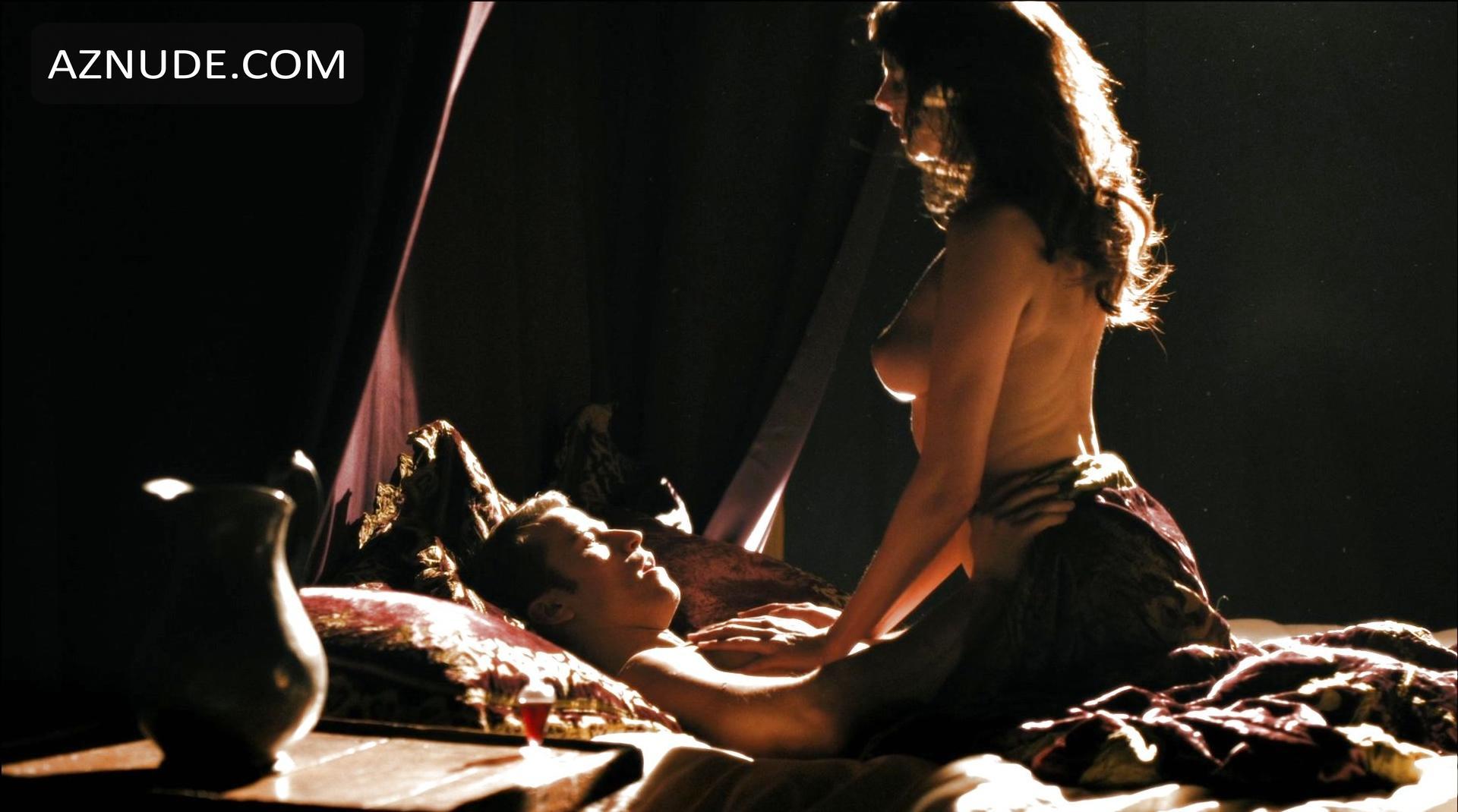 Kelly brook topless sex in survival island scandalplanetcom - 2 part 1