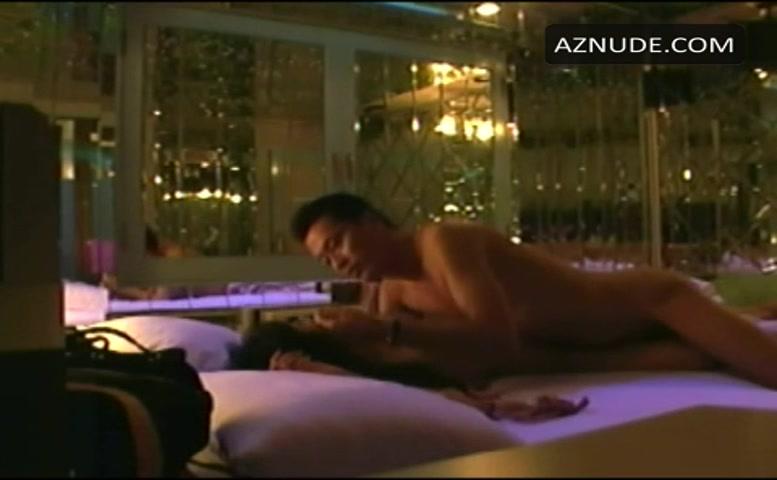 Nackt Fujiko  Nackt unter