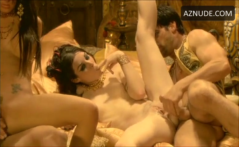 hardcore sex scene in pirates