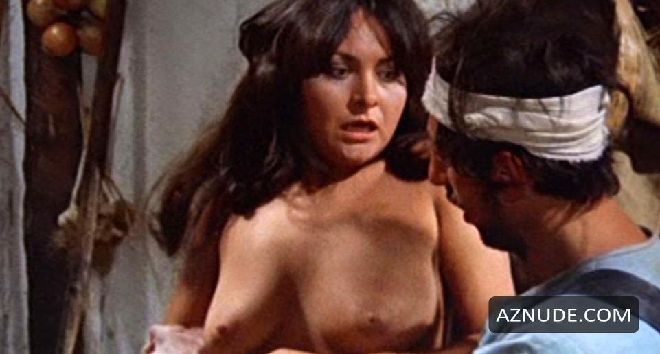 Naked Karin Schubert In Ubalda, All Naked And Warm Ancensored