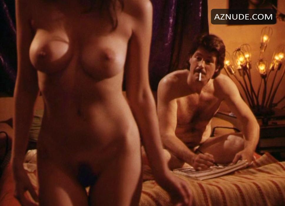 Full Body Massage Nude Scenes - Aznude-8414