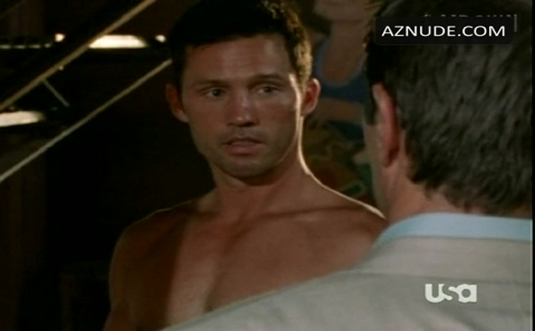That interrupt Girl from burn notice nude charming