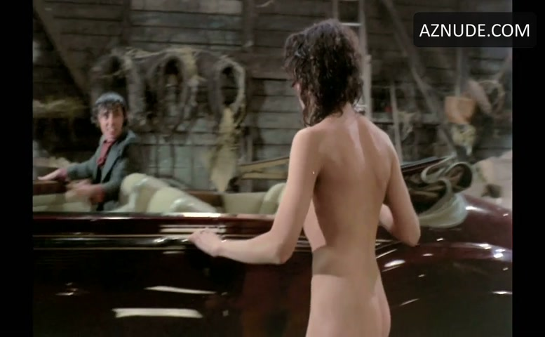 Astrid frank nude au pair girls