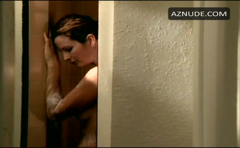 Naked gabrielle fitzpatrick in farewell, my love ancensored