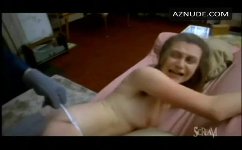 Nackt  Gabrielle Reidy Gabrielle Reidy