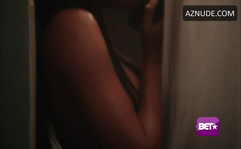 Gabrielle Union Sexy Scene In Being Mary Jane