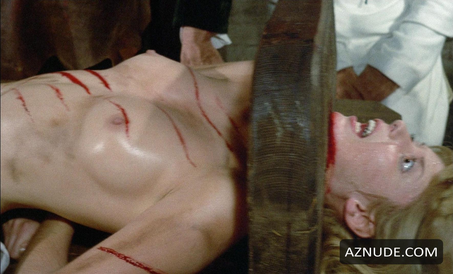 Gaby Fuchs Nude - Aznude-6187