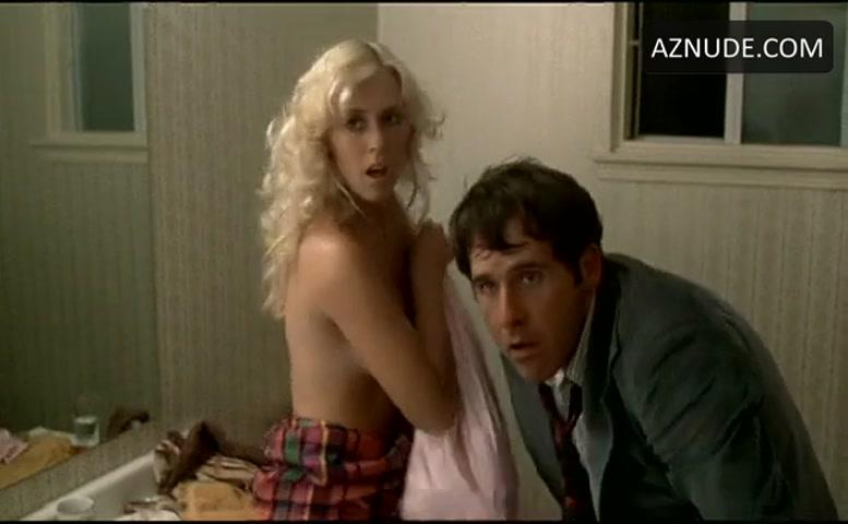 Gail dahms nude