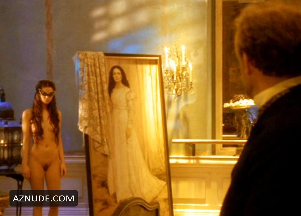 Celebrity Verena Mundhenke Nude Pictures