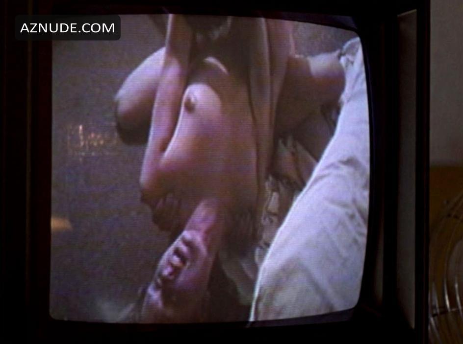 Intense female orgasm video
