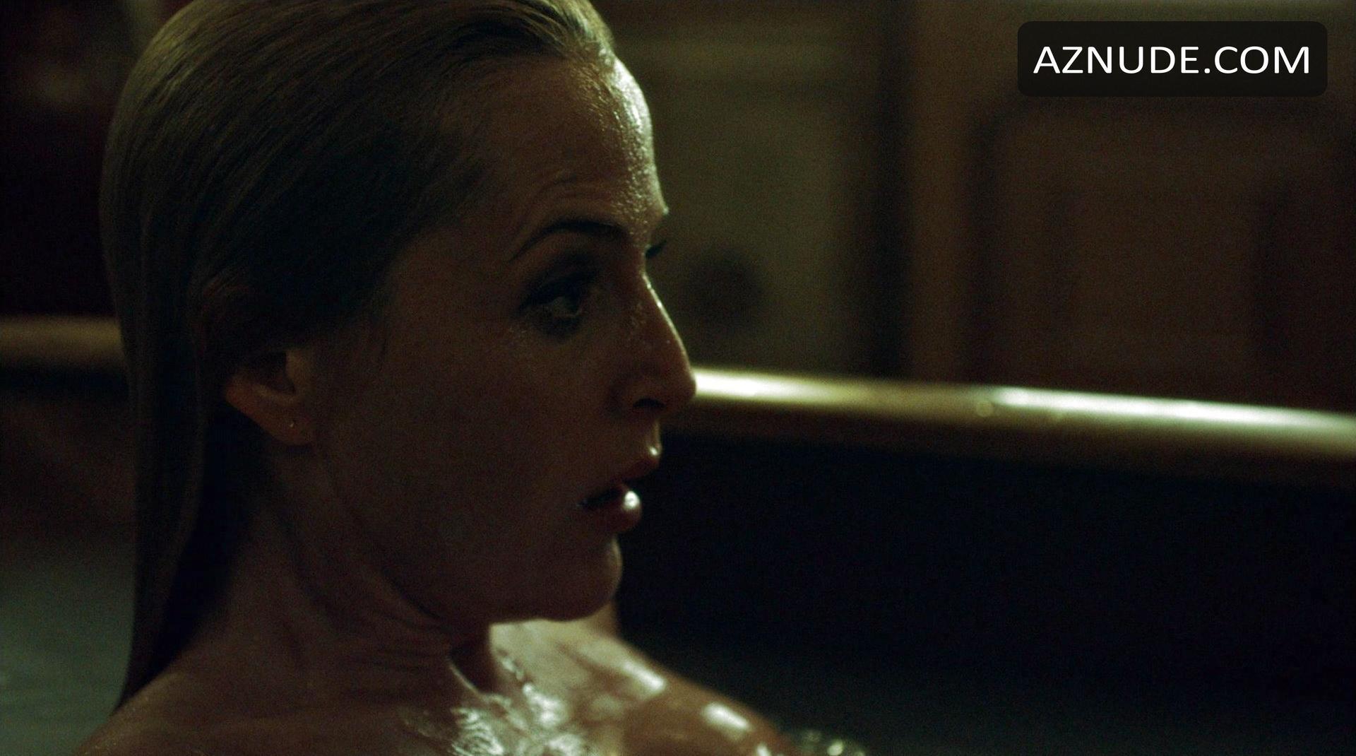 Gillian Anderson Nude - Aznude-5113
