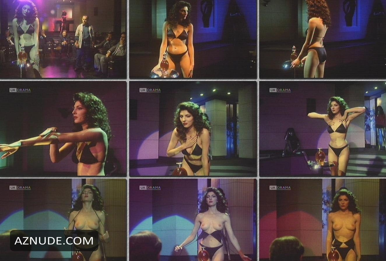 Gina bellman nude