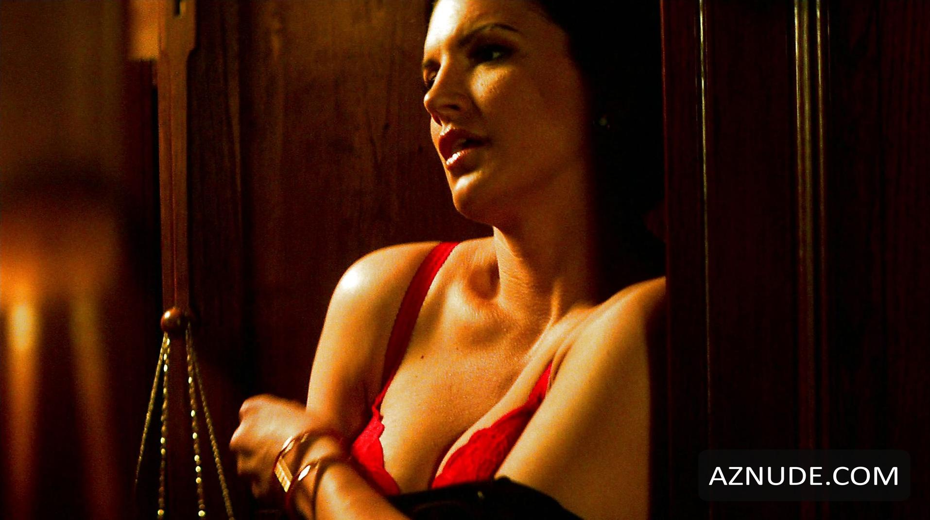 Watch Gina carano nude ans sexy video