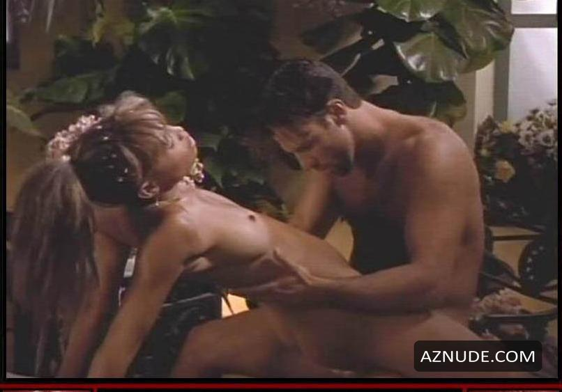 Джина джексон порно видео