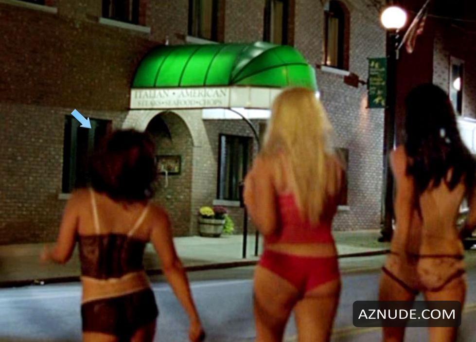 Illegal Aliens Nude Scenes - Aznude-4575