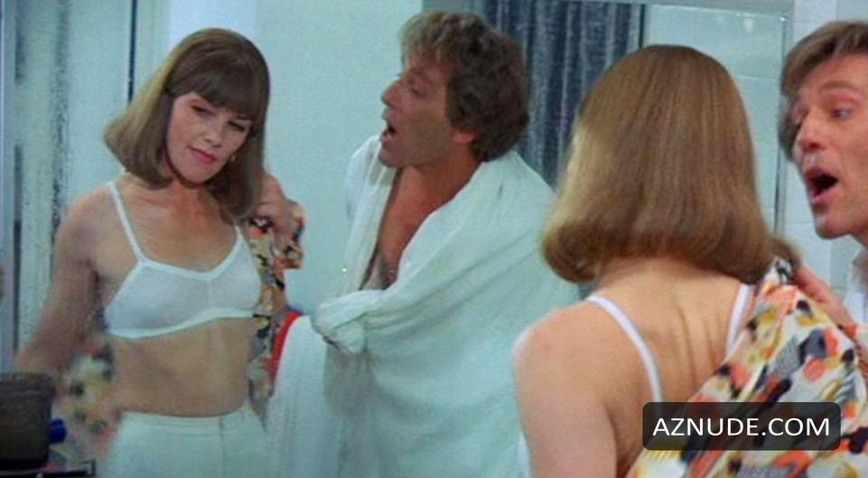 Glenda Jackson  nackt
