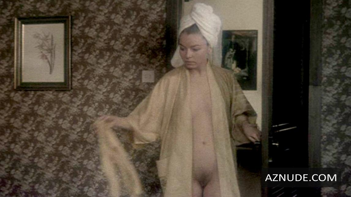 annen pussy glory nude