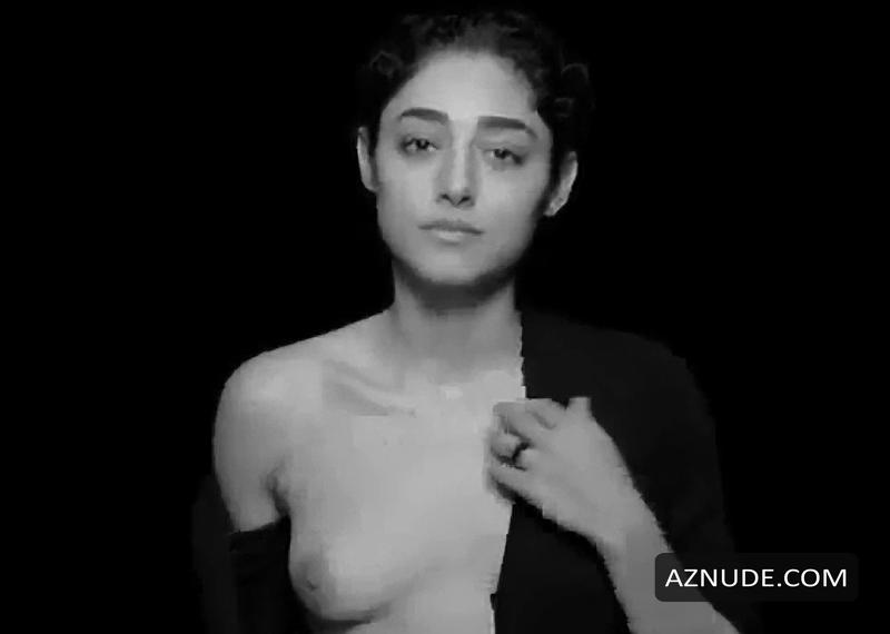 Golshifteh Farahani Nude Pictures