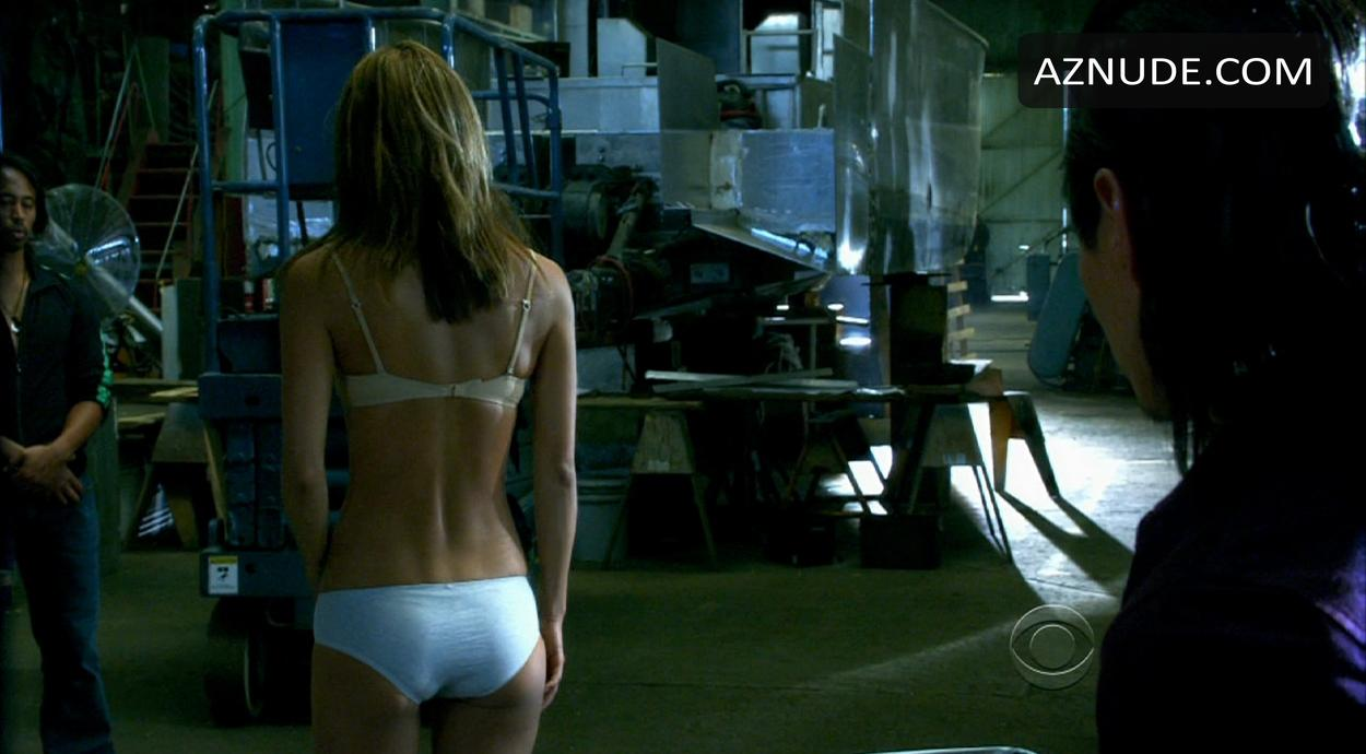 Ana alexander nude scenes chemistry hd - 1 part 8