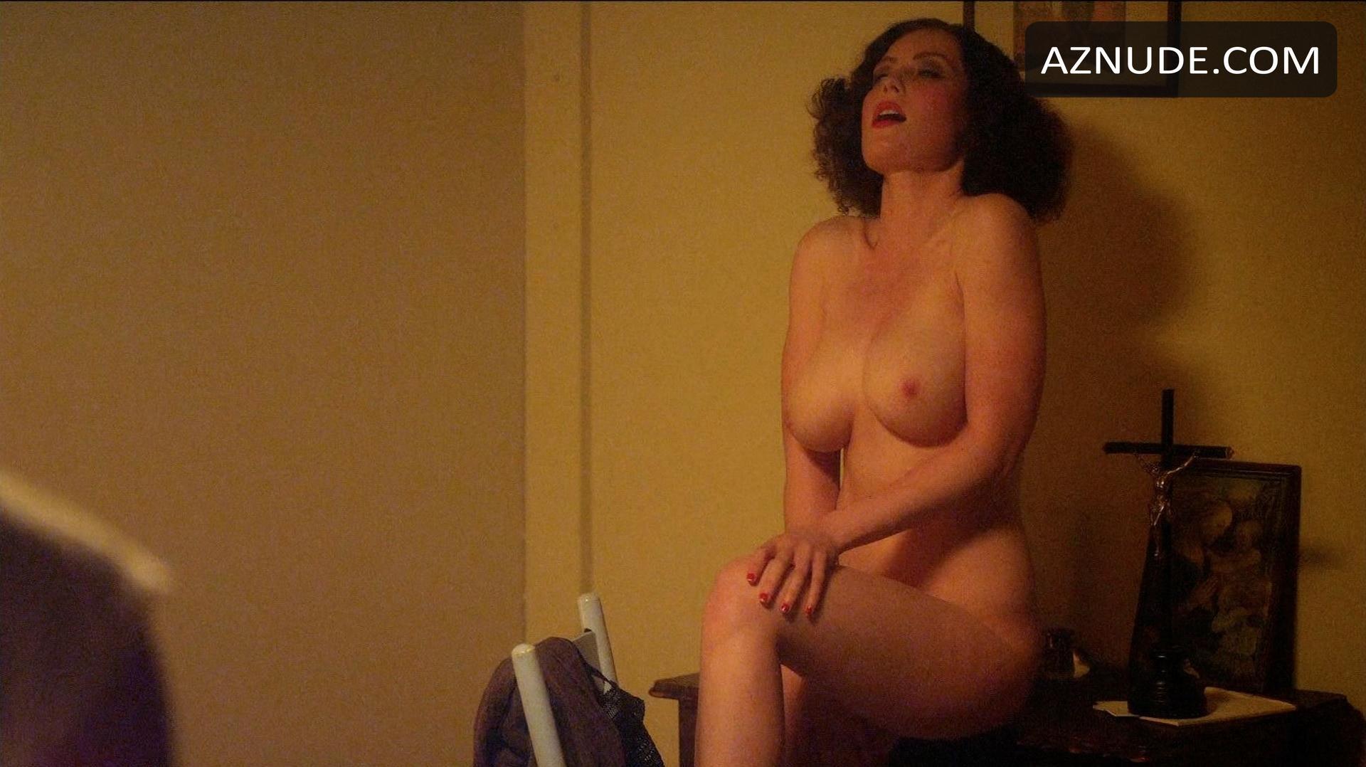 Gracie Gilbert Nude - Aznude-3111