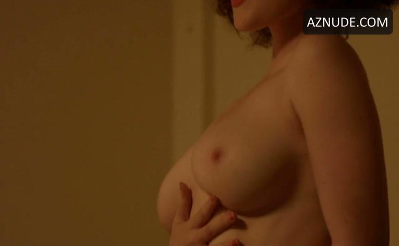 Sara Gilbert Nude Magazine