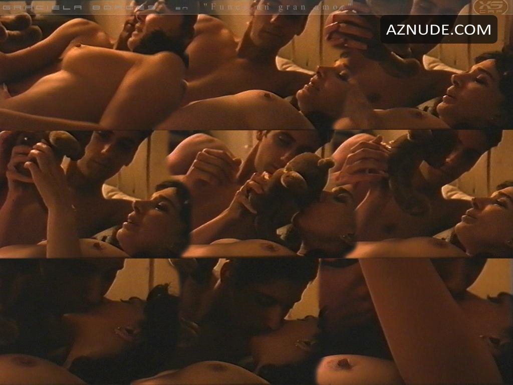 Nude hanging galleries