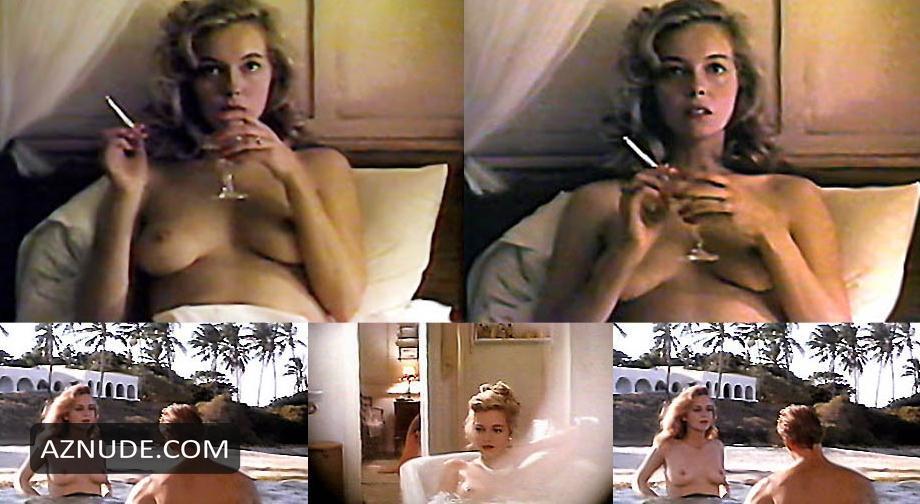 Mischief nude scenes