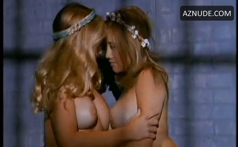 Superstar Ann Margret Nude Gif