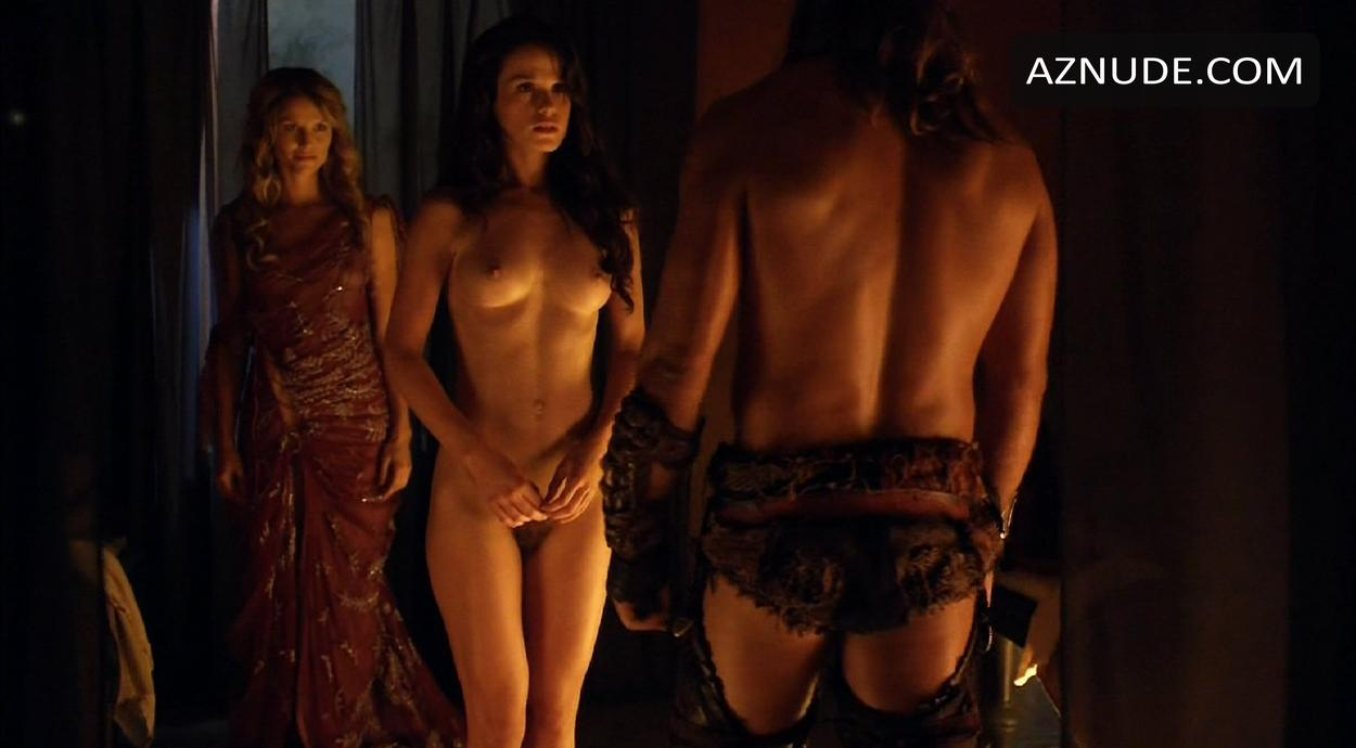 gwendoline taylor nude ass