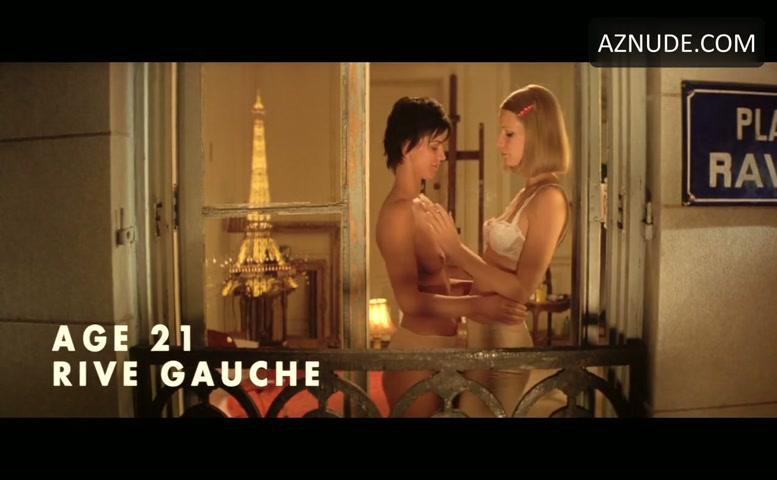 Deborah francois nude scene in mes cheres etudes - 3 4