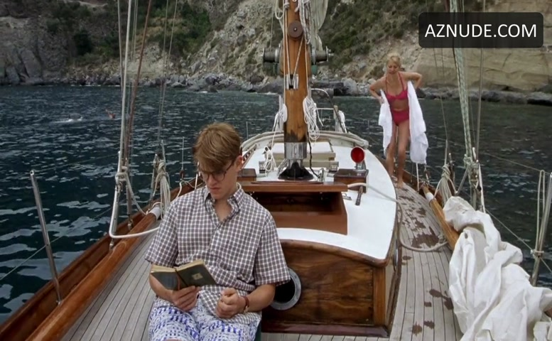 Opposite. impossible The talented mr ripley sex video topic