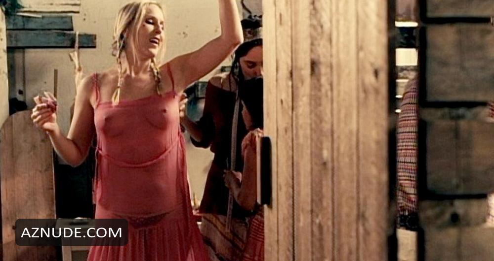 Deborah francois nude in my queen karo 2009 - 1 part 5