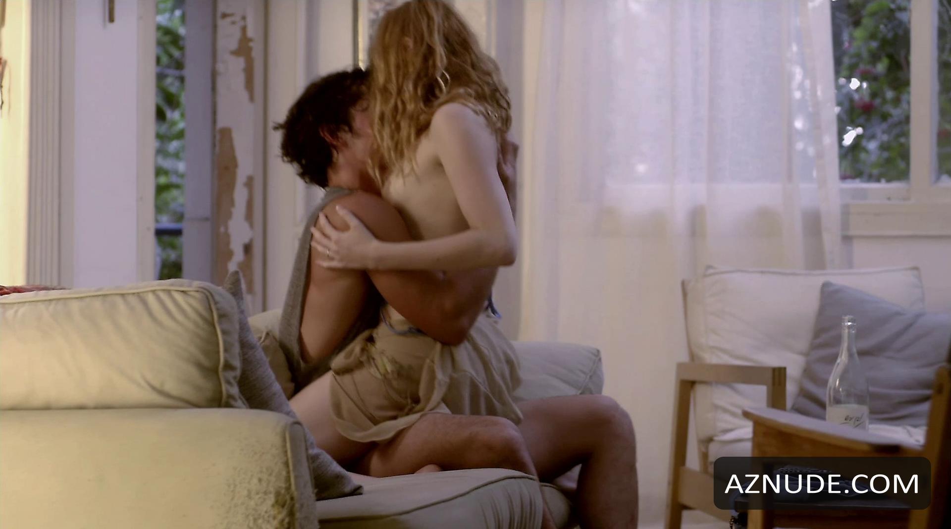 Haley bennett sex scene