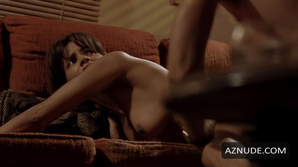 Halle berry monsterball sex scene pics