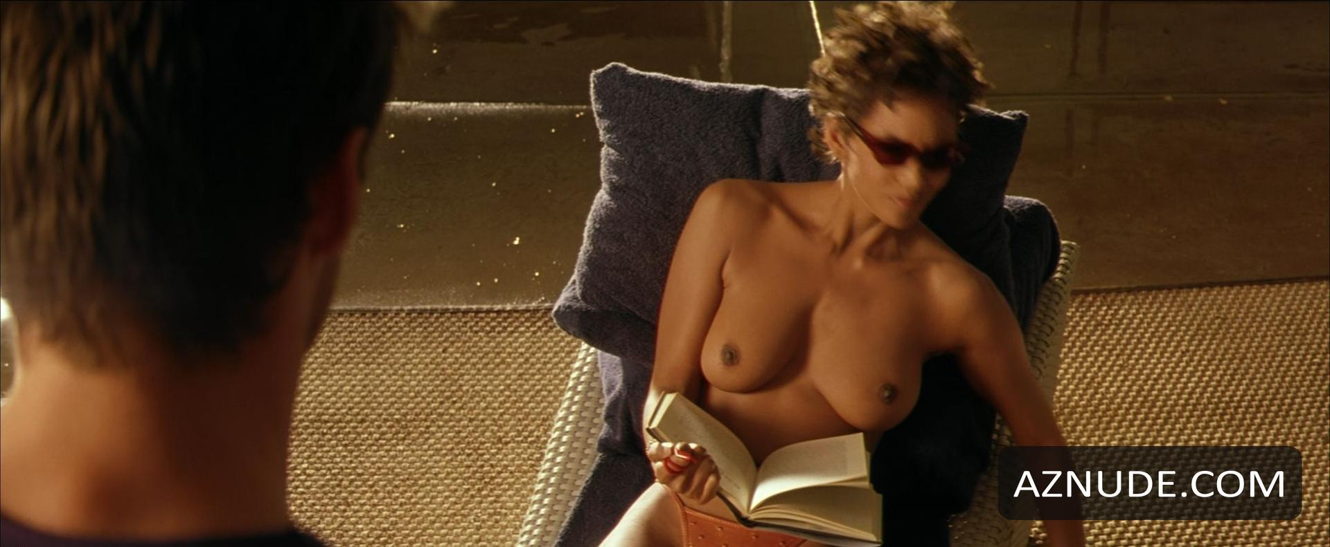 halle berry nude trance