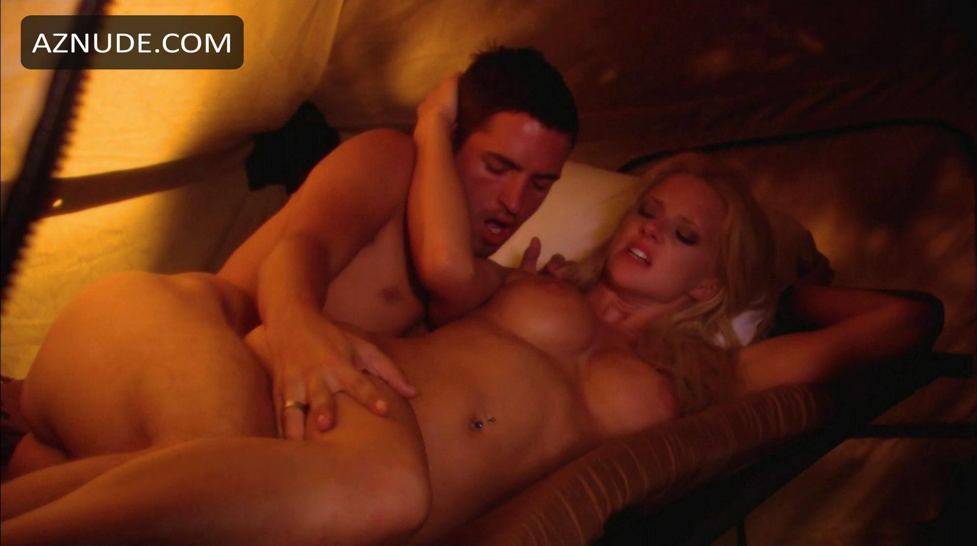 Hannah harper culo desnudo