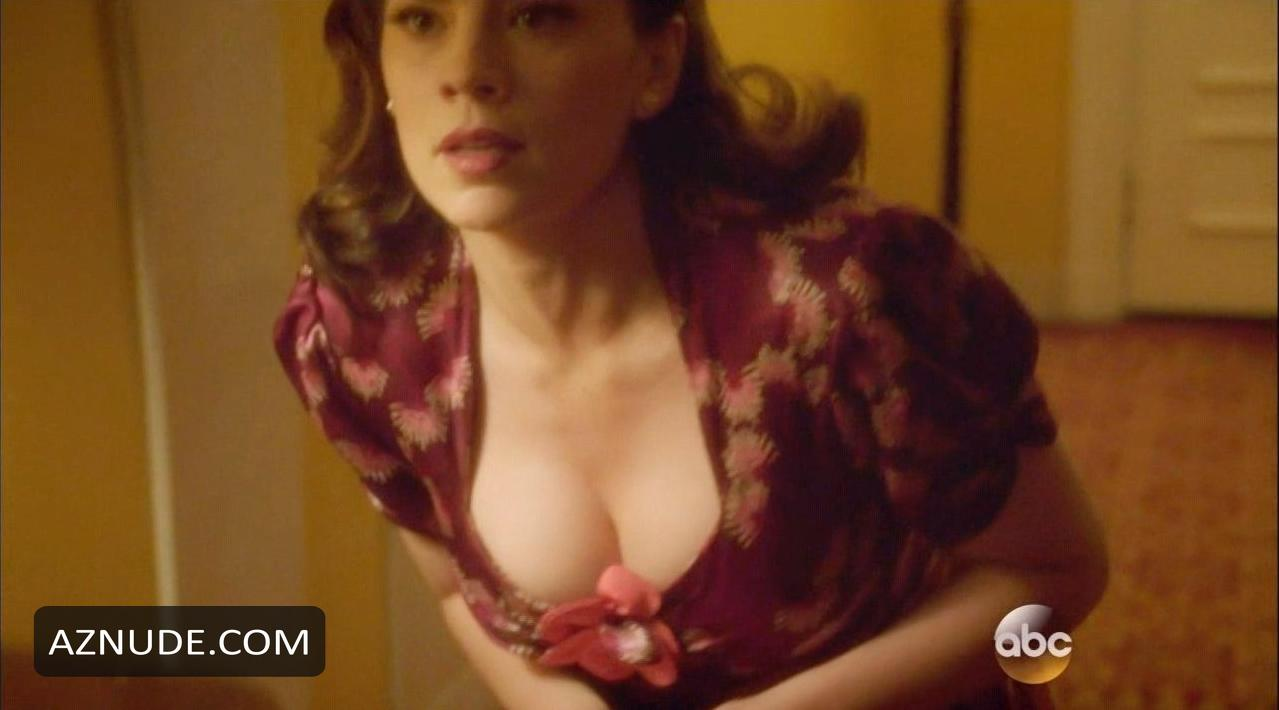 Hayley atwell any human heart - 3 part 4